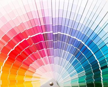 Mieszalnia farb i tynków